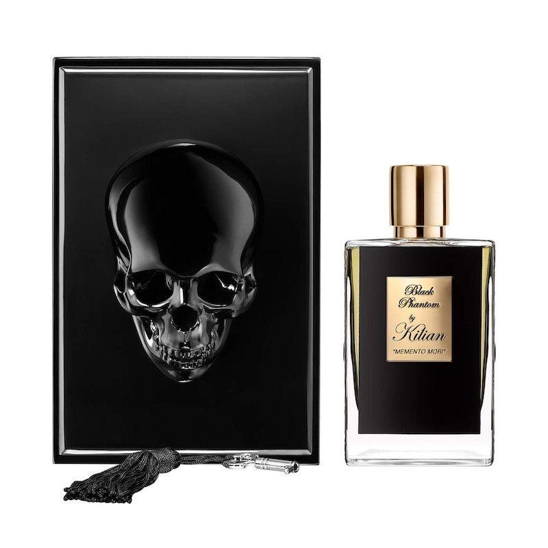 Black Phantom coffret