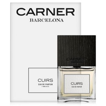 Cuir EDP Carner Barcelona