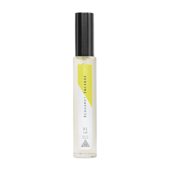 bergamot incense 50ml edp