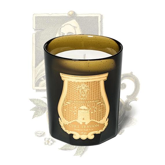 Abd el Kader classic candle