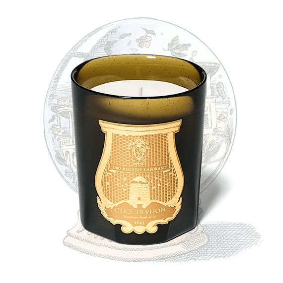 Cyrnos classic candle