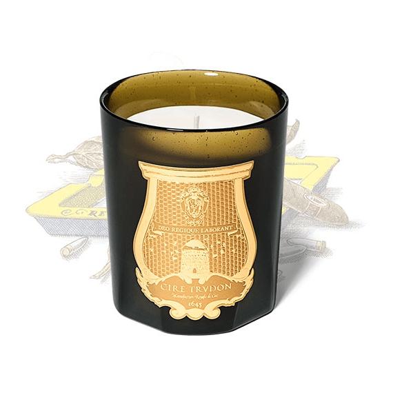 ernesto candle trudon