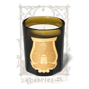 Gabriel classic candle