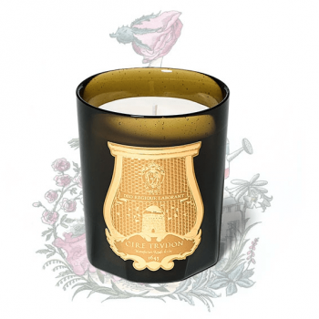 Josephine classic candle