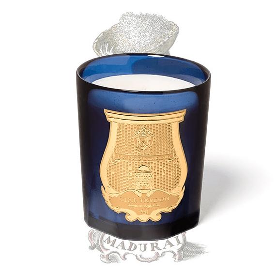 madurail candle
