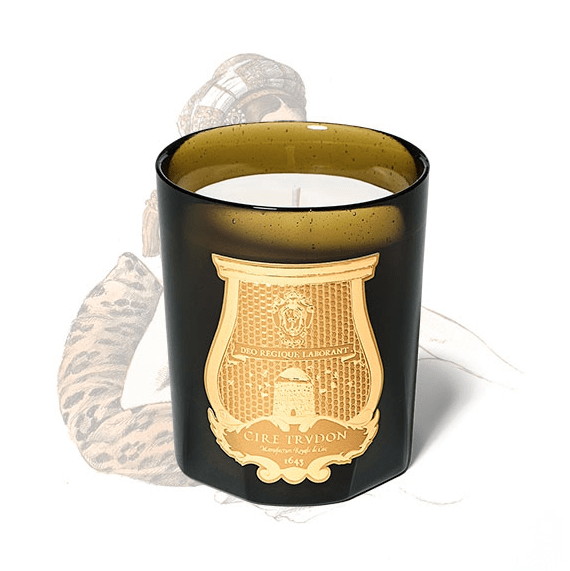 odalisque candle