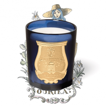 Ourika cire trudon candle