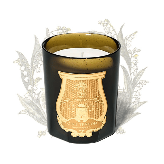 proletaire candle trudon