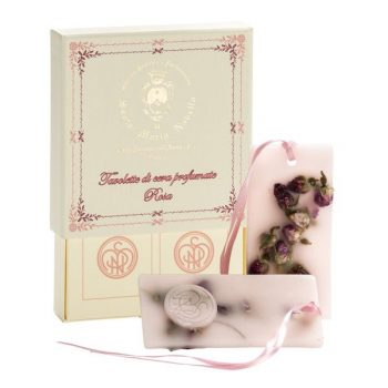 rose wax tablets