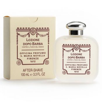 SMN Aftershave splash Tobacco Toscano