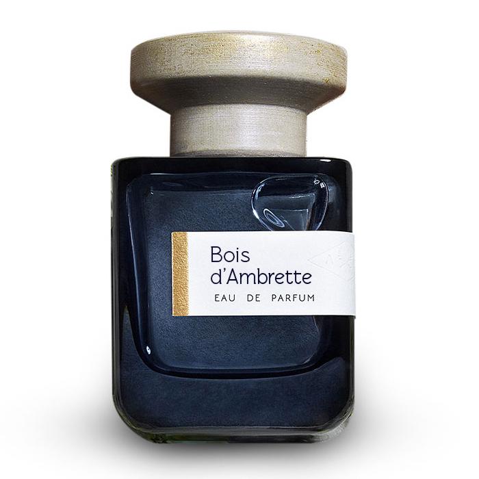 Bois d'Ambrette 75ml edp