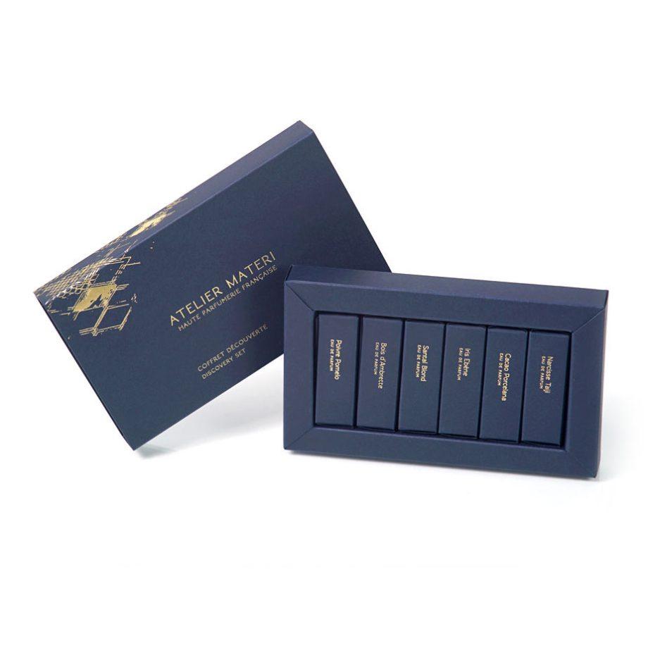 AM discovery set box