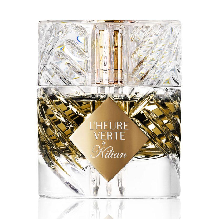 L'Heure Verte 50ml refillable bottle