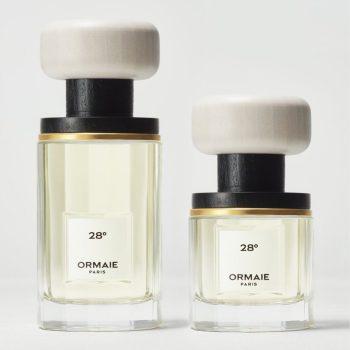 28º eau de parfum