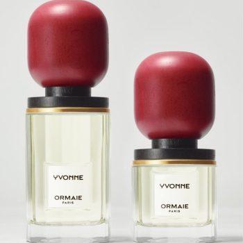 Ormaie Yvonne eau de parfum